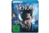 Blu-ray Film Venom (Sony Pictures) im Test, Bild 1