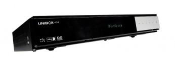 HDTV-Settop-Box Venton Unibox HD3 im Test, Bild 1