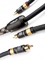 Audiokabel analog Viablue NF-S6 Air im Test, Bild 1