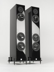 Lautsprecher Stereo Vienna Acoustics Beethoven Baby Grand SE im Test, Bild 1