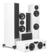 Lautsprecher Surround Vienna Acoustics Mozart-Grand-Surroundsystem im Test, Bild 1
