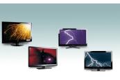 Fernseher: Vier aktuelle LCD-TVs von 40 bis 42 Zoll, Bild 1