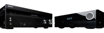 AV-Receiver: Vier AV-Receiver ab 300 Euro, Bild 1