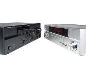AV-Receiver: Vier AV-Receiver um 850 Euro, Bild 1