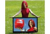 Fernseher: Vier brandaktuelle Flat-TV-Neuheiten, Bild 1
