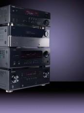 AV-Receiver: Vier brandneue AV-Receiver ab 450 Euro, Bild 1