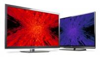 Fernseher: Vier LED-Fernseher mit 107 cm Bilddiagonale, Bild 1