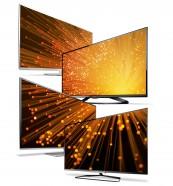 Fernseher: Vier smarte LED-Fernseher bis 126 cm, Bild 1