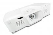 Beamer ViewSonic PG800HD im Test, Bild 1