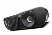 Beamer ViewSonic PJD7720HD im Test, Bild 1