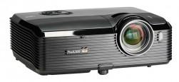 Beamer ViewSonic Pro8200 im Test, Bild 1