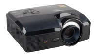 Beamer ViewSonic Pro9000 im Test, Bild 1