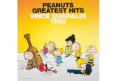 Schallplatte Vince Guaraldi Trio - Peanuts Greatest Hits (Concord Music Group) im Test, Bild 1