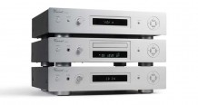 CD-Player Vincent CD-400, Vincent SV-400, Vincent STU-400 im Test , Bild 1
