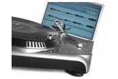 Plattenspieler USB: Vinyl wird digital, Bild 1