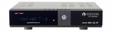 Sat Receiver ohne Festplatte Vizyon VZ-7700HDse+ im Test, Bild 1