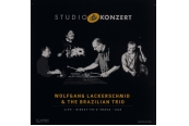 Schallplatte W. Lackerschmid & The Brazilian Trio - Studio Konzert (Neuklang) im Test, Bild 1