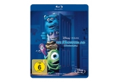 Blu-ray Film Walt Disney Die Monster AG im Test, Bild 1