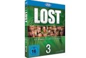 Blu-ray Film Walt Disney LOST - die dritte Staffel im Test, Bild 1