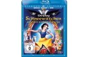 Blu-ray Film Walt Disney Schneewittchen und die sieben Zwerge im Test, Bild 1