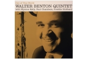 Schallplatte Walter Benton Quintet - Out of this World (Jazz Workshop) im Test, Bild 1