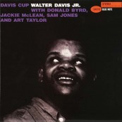 Schallplatte Walter Davis Jr. – Davis Cup (Blue Note) im Test, Bild 1