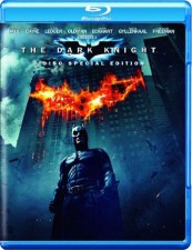 Blu-ray Film Warner Home Video The Dark Knight im Test, Bild 1