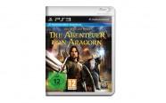 Games Playstation 3 Warner Interactive Herr der Ringe: Die Abenteuer von Aragorn im Test, Bild 1