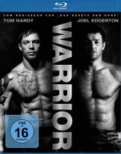 Blu-ray Film Warrior (Universum) im Test, Bild 1