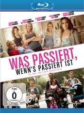 Blu-ray Film Was passiert, wenn´s passiert ist (Universal) im Test, Bild 1