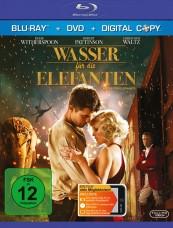 Blu-ray Film Wasser für die Elefanten (Fox) im Test, Bild 1