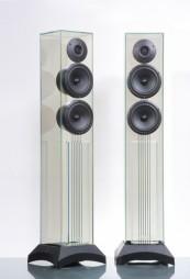 Lautsprecher Stereo Waterfall Audio Victoria im Test, Bild 1