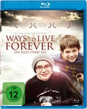 Blu-ray Film Ways to Live Forever (dtp) im Test, Bild 1