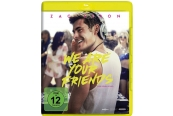 Blu-ray Film We Are Your Friends (Studiocanal) im Test, Bild 1
