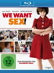 Blu-ray Film We Want Sex (Universal) im Test, Bild 1