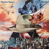 Schallplatte Weather Report – Heavy Weather (Original Recordings Group) im Test, Bild 1