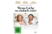 DVD Film Wenn Liebe so einfach wäre (Universal) im Test, Bild 1