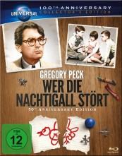 Blu-ray Film Wer die Nachtigall stört 50th Anniversary (Universal) im Test, Bild 1