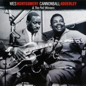 Schallplatte Wes Montgomery, Cannonball Adderley & The Poll Winners (WaxTime) im Test, Bild 1