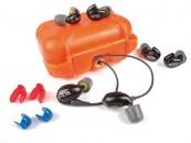 Kopfhörer InEar Westone W10, Westone W20, Westone W30 im Test , Bild 1