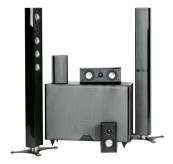 Lautsprecher Surround Wharfedale Achromatic Basic im Test, Bild 1