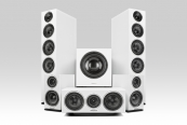 Wharfedale<br>Diamond Series
