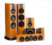 Lautsprecher Surround Wharfedale Jade-Serie im Test, Bild 1