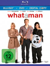 Blu-ray Film What a Man (Fox) im Test, Bild 1