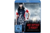 Blu-ray Film What Happened to Monday (Splendid) im Test, Bild 1