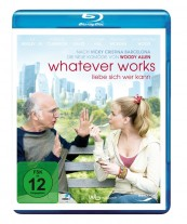 Blu-ray Film Whatever Works (Senator) im Test, Bild 1