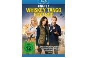 Blu-ray Film Whiskey Tango Foxtrot (Paramount) im Test, Bild 1