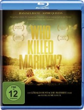 Blu-ray Film Who Killed Marilyn? (Koch) im Test, Bild 1