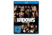 Blu-ray Film Widows – Tödliche Witwen (20th Century Fox) im Test, Bild 1