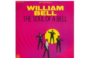 Schallplatte William Bell The Soul of a Bell (Stax Records / Speakers Corner) im Test, Bild 1